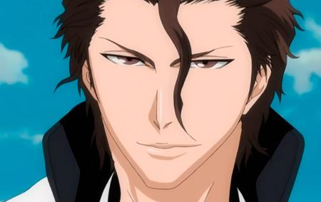 Aizen provou ser o vilão que todos esperavam que fosse.