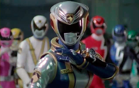 A líder da Tokkiyu fez história mesmo aparecendo em apenas um episódio.
