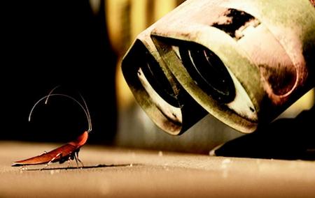 Nada de extinção. As baratas resistem a qualquer tipo de desastre que o mundo passar!