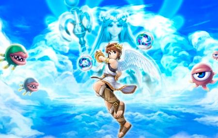 Kid Icarus Uprising superou todas as expectativas, se tornando um dos novos pilares da Nintendo!
