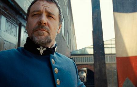 Javert é o resquício de uma ideologia falha.