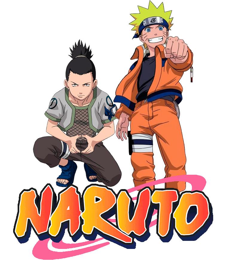 Naruto-quarteto-do-som