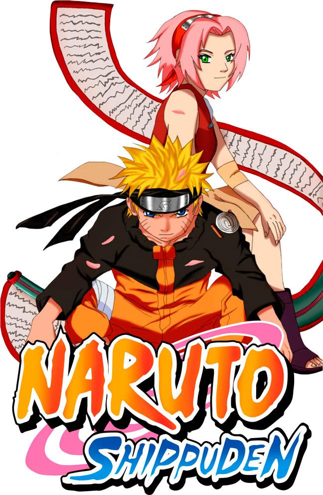 Naruto-shippuden-logo-sakura