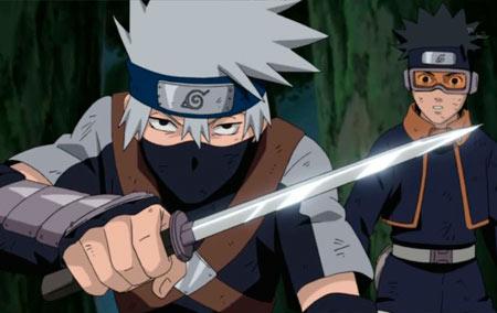 Kakashi e Obito: um préquel da relação entre Sasuke e Naruto!