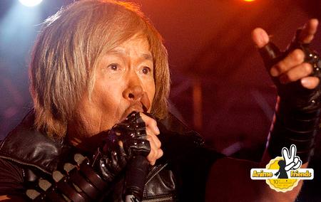 Akira Kushida cantou junto com a Família Lima!