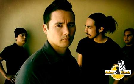 Eyeshine é a banda do Rangr Preto de Mighty Morphin Power Rangers!
