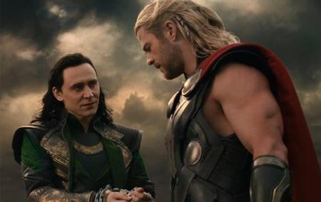 É o choque de crenças entre os irmãos que dá vida ao filme!