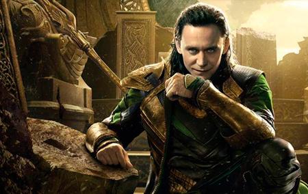 Loki é o maior destaque do filme!