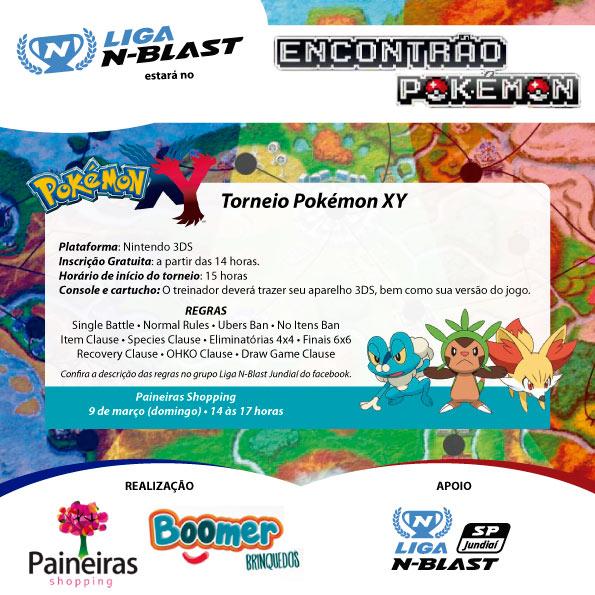 Encontrão-Pokémon