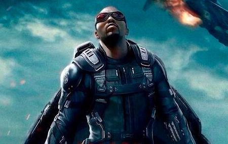 Falcão foi o herói terciário da Marvel que apareceu para formar um time alternativo, mas muito criativo!