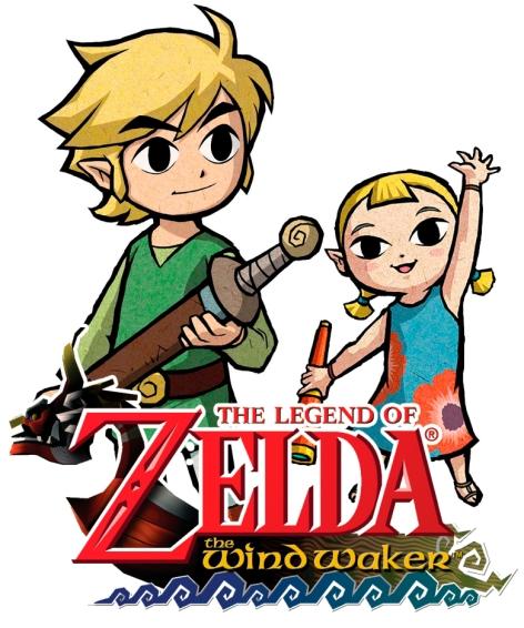 Zelda_Wind_Waker_logo
