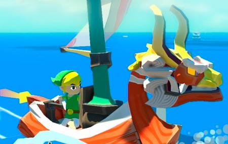 A navegação ficou ainda melhor no Wii U!