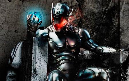 Ultron foi criado a partir de uma premissa presente em Homem de Ferro 3.